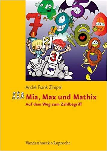 Mia, Max und Mathix